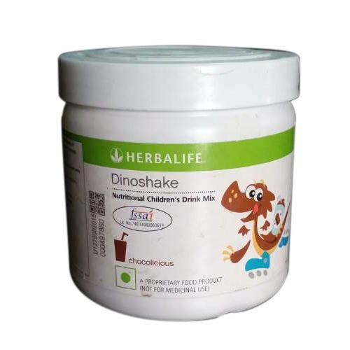 Herbalife Dinoshake Kids Nutritional Drink Mix 01
