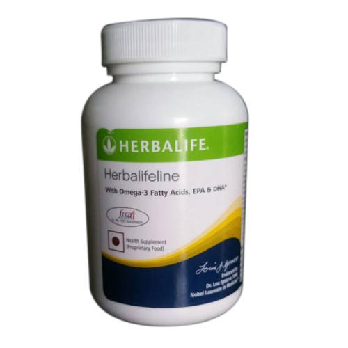 Herbalife Omega 3 Fatty Acid Tablets