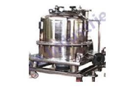 Chemical Precipitation Effluent Treatment Plant