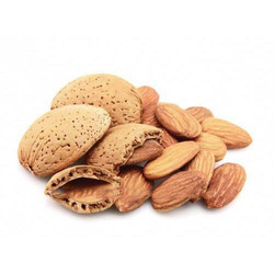 Kashmiri Almonds