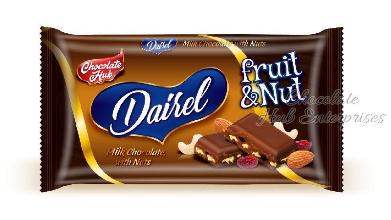 Fruit & Nut Chocolate