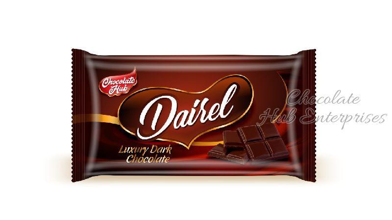 Luxury Dark Chocolate