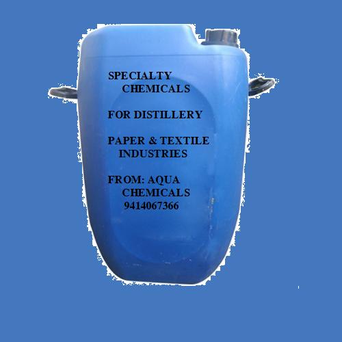 Distillery Chemicals (POLYCHEM-DF - Manufacturer Exporter Supplier