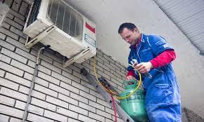 Godrej AC Repairing Services