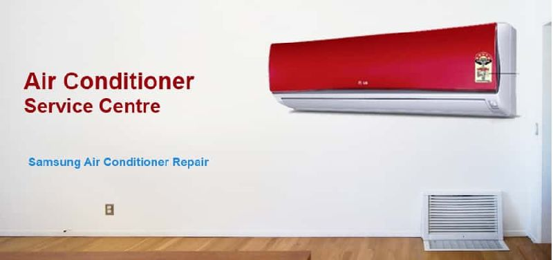 Whirlpool AC Repairing Services
