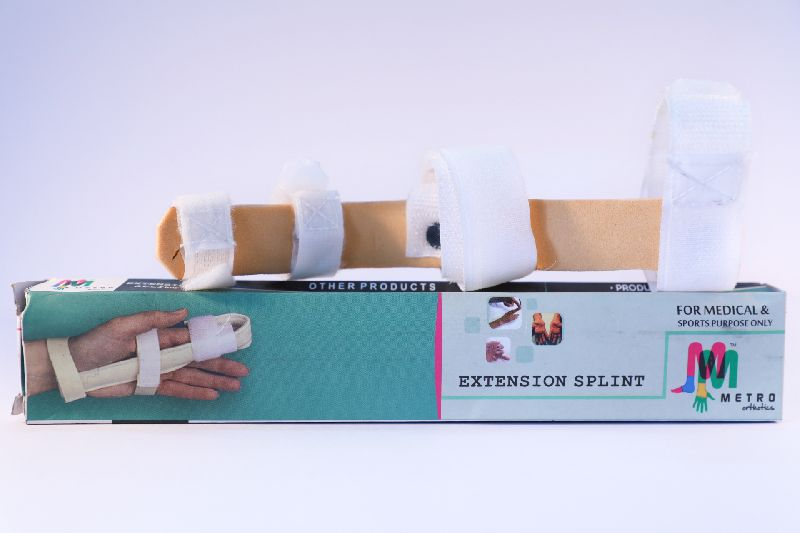 Extension Finger Splint