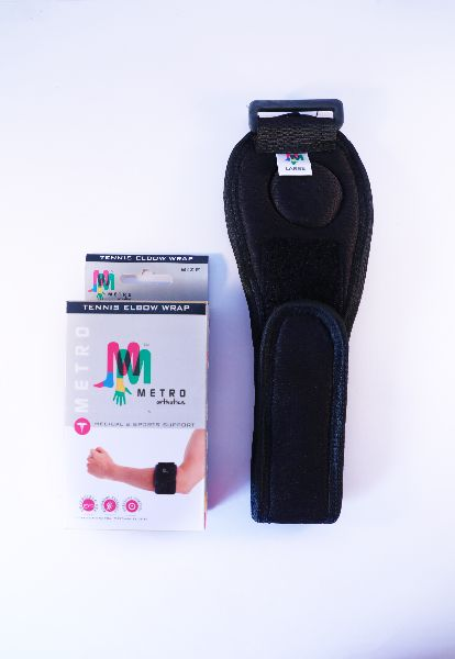 Tennis Elbow Brace with Pad