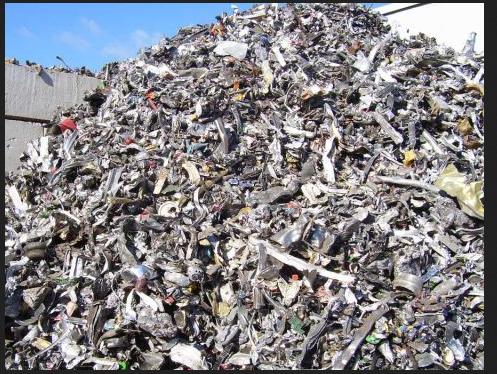Zorba Aluminium Scraps - Manufacturer Exporter Supplier in Delhi India