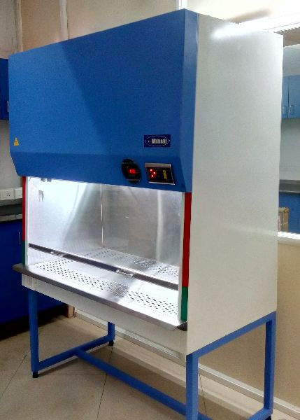 Class II A2 Bio-safety Cabinet 02