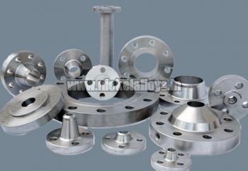 Duplex Steel S31803/32205