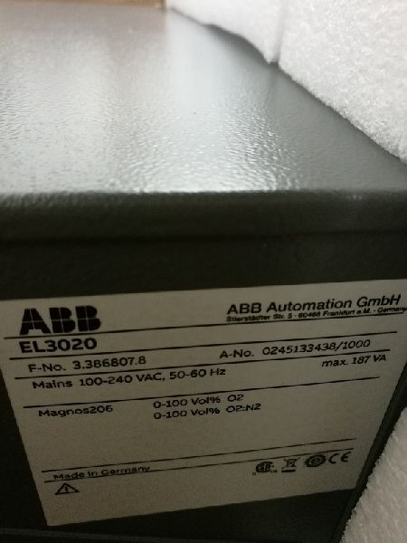 ABB Analyzer