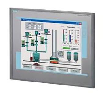Siemens Panel 01