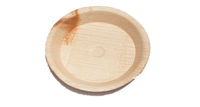 8 Inch Round Disposable Plate