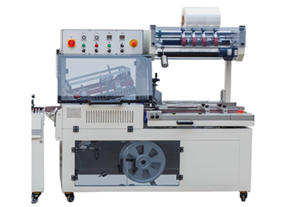 Automatic L-Sealer Machine 01