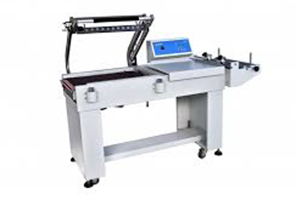 Automatic L-Sealer Machine 02