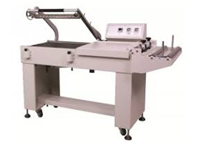 Automatic L-Sealer Machine 03