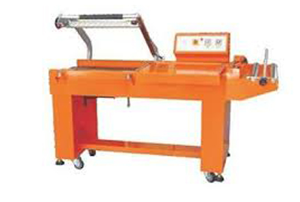 Automatic L-Sealer Machine 04