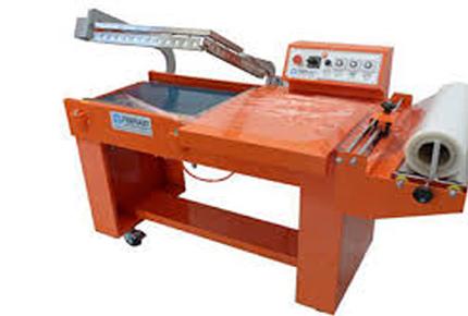 Automatic L-Sealer Machine 05