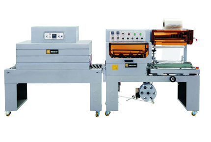 Automatic L-Sealer Machine 06