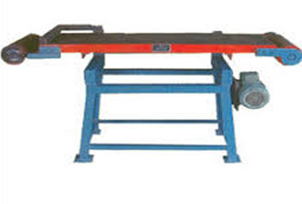 Belt Sanding Machine 01