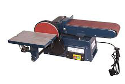 Belt Sanding Machine 03