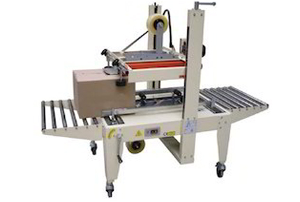 Carton Sealing Machine 02