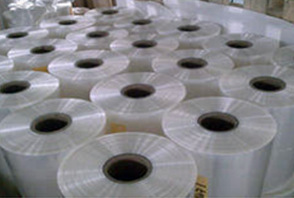 Polyolefin Shrink Film 01