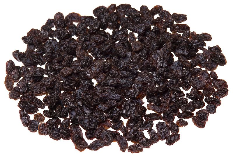 Fresh Raisins