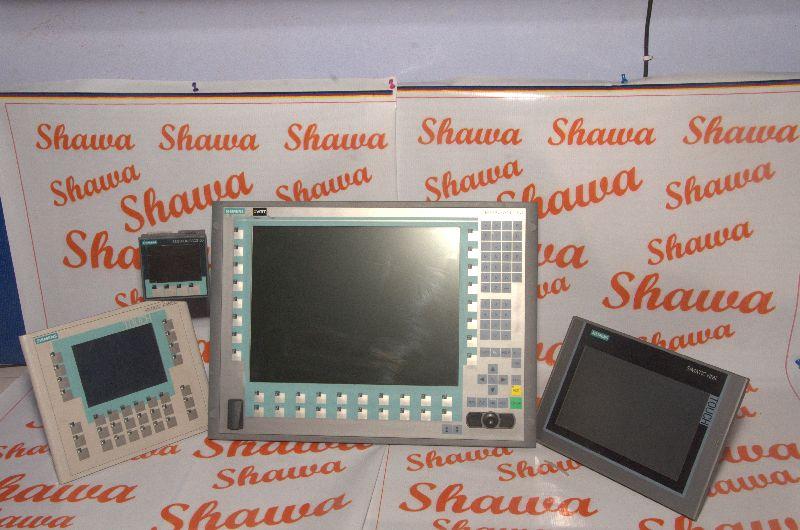 Siemens HMI Repairing
