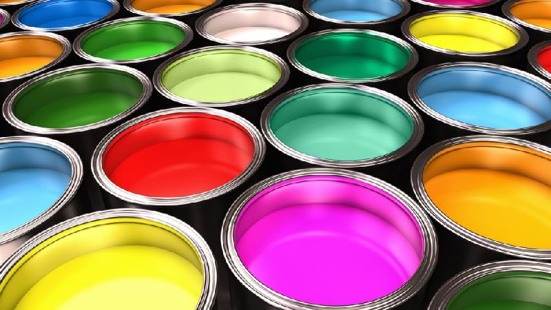 Pipeline Coating Paint