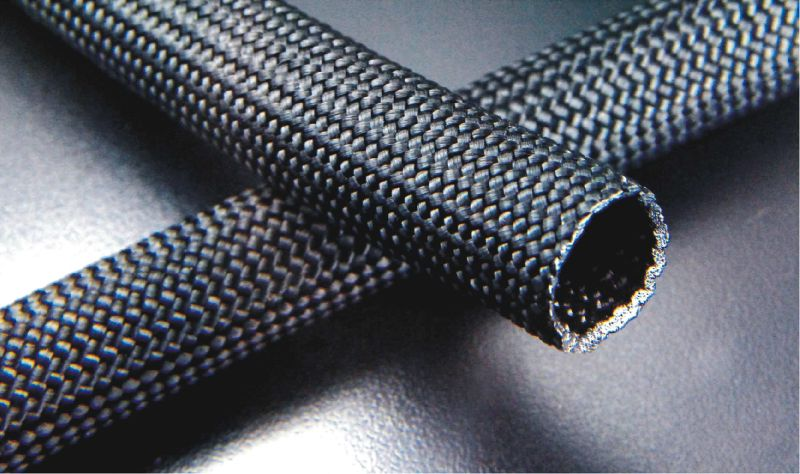 Monofilament Braided Polyester Expandable Sleeves