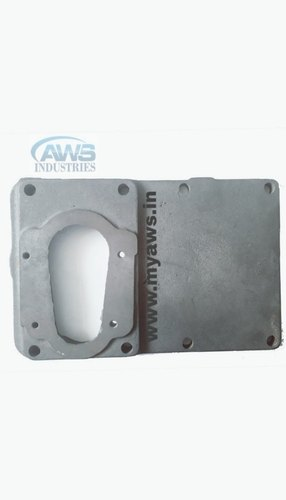 Gearbox Top Plate