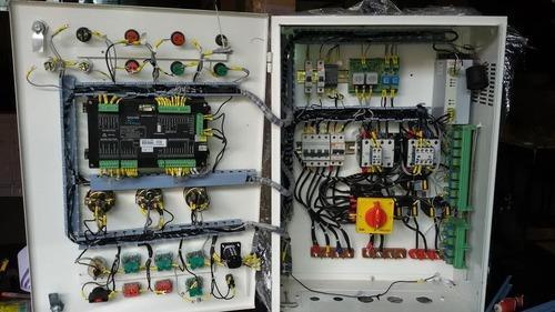 AMF Control Panel