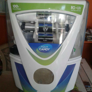 CANDY RO MACHINE