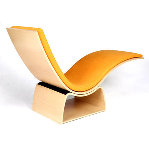 Wood Modular Chair
