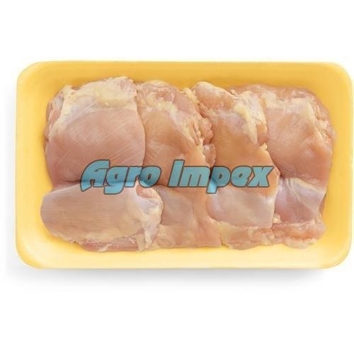 Frozen Boneless Meat