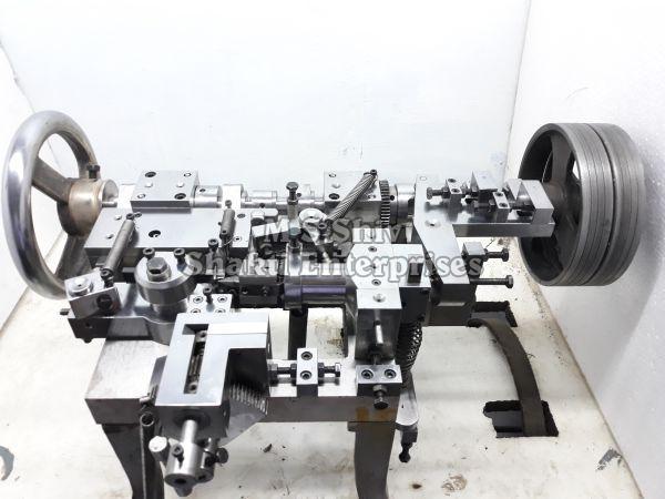 Dak & Anchor Automatic Chain Making Machine