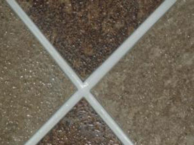 Polymer Based Grout