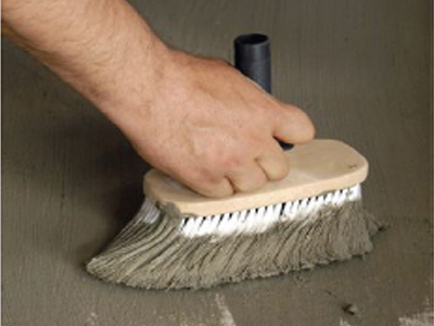 Slurry Bond Adhesive Mortar