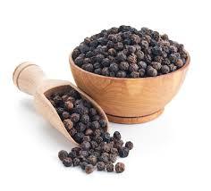 Black Pepper Seeds 02
