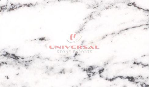 Bianco White Marble Slab