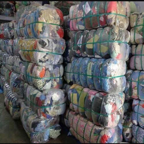 Cargo Cutting Cloth Waste
