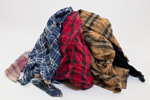 Flannel Wiper
