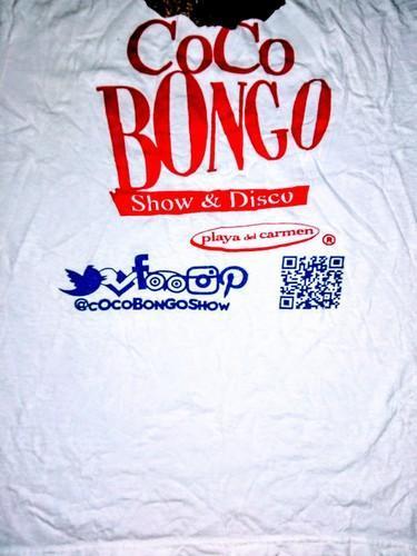 White Print T Shirt Cut Waste Cloth