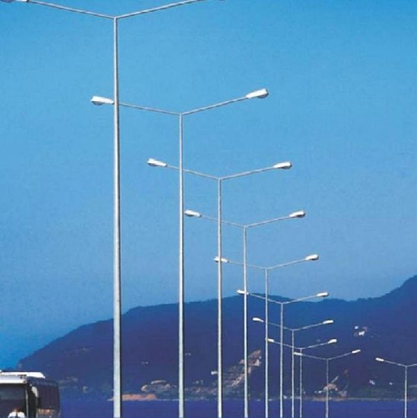 Conical Poles