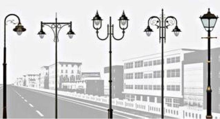 Designer Poles 03