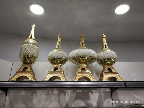 Brass Decorative Vase 02