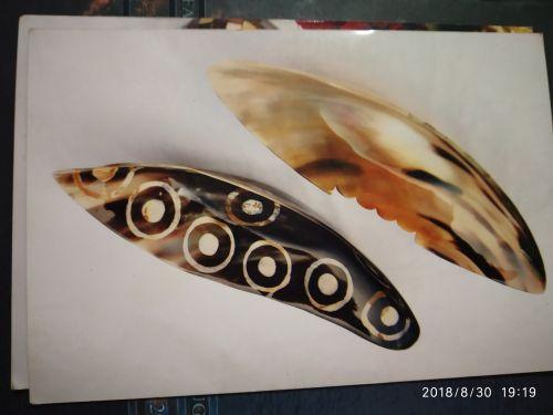 Horn and Born Platter 06