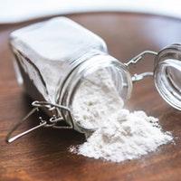 Organic Coconut Powder