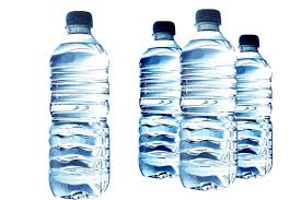 1 Liter Packaged Drinking Water Bottle